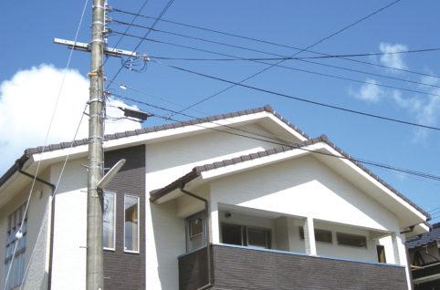 与謝野町S様邸