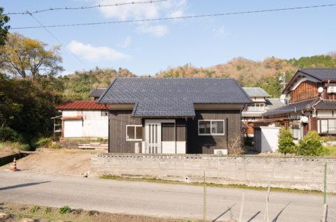 与謝野町K様邸