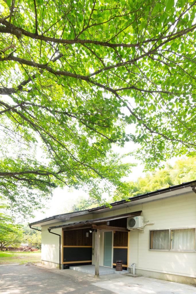 与謝野町F様邸